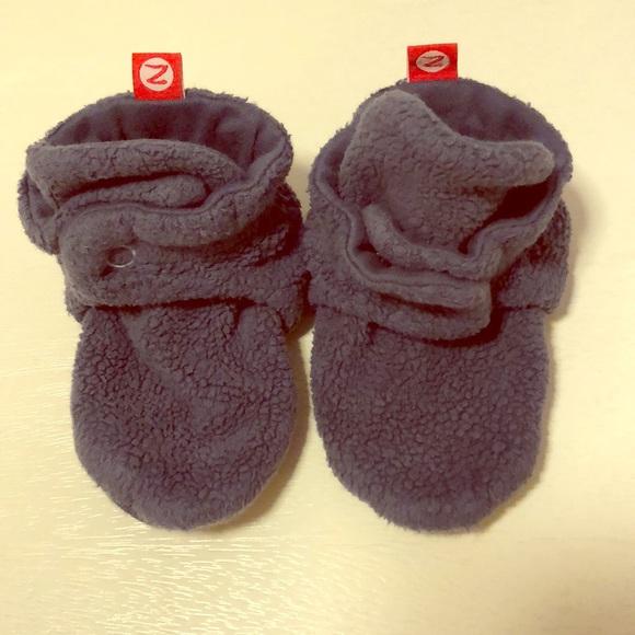0770090e30e2 Zutano Shoes